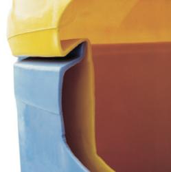 SAFE-Tank close up