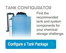 Tank Configurator