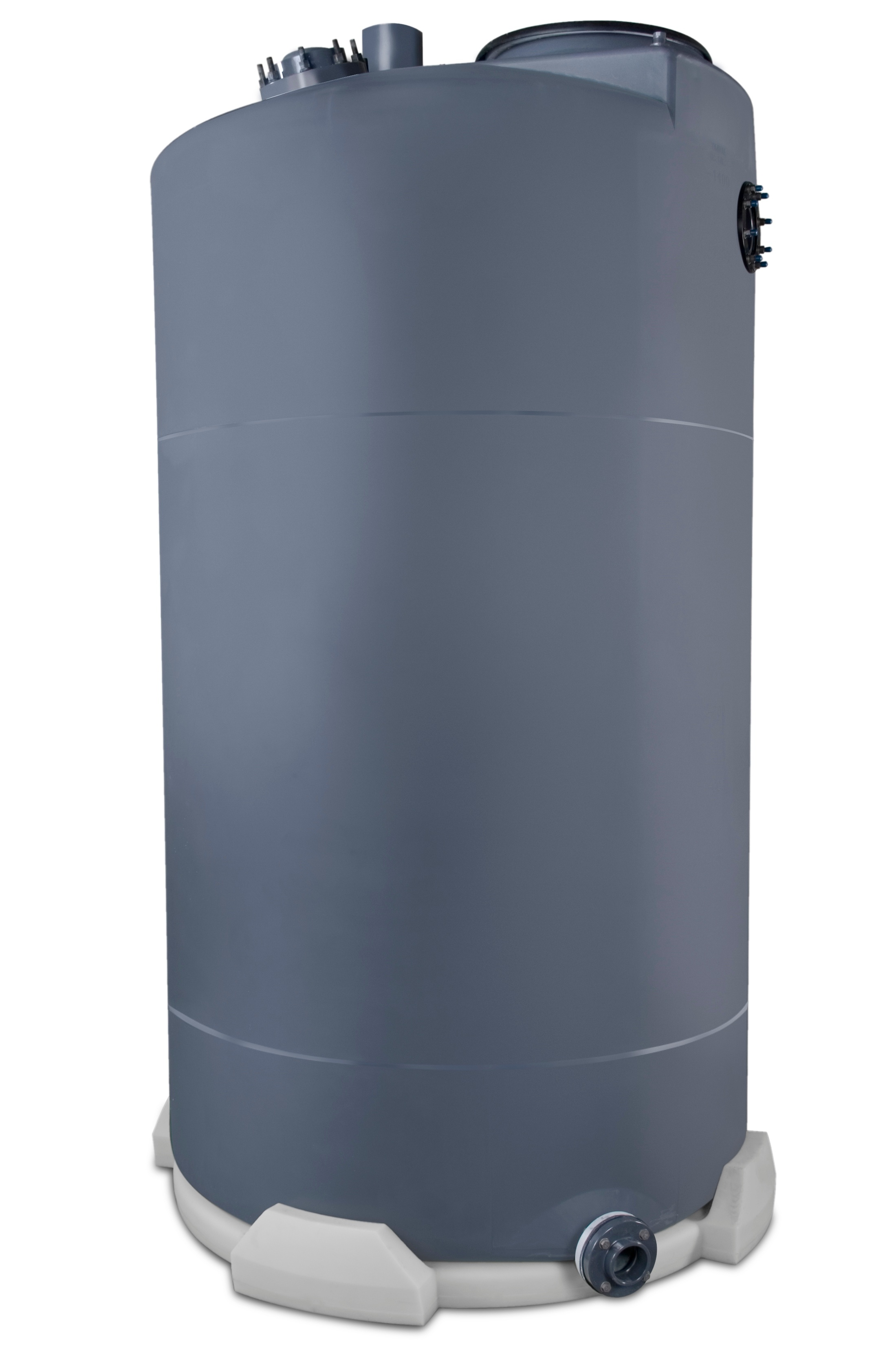 1400g Tank with IMFO Fitting