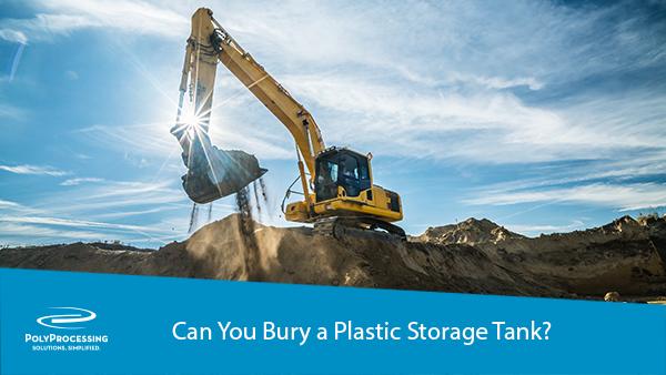 01-2019_Can-You-Bury-A-Plastic-Storage-Tank