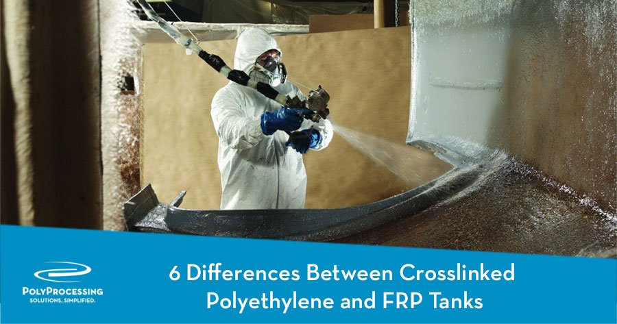 6-Differences-Between-Crosslinked-Polyethylene-and-FRP-Tanks