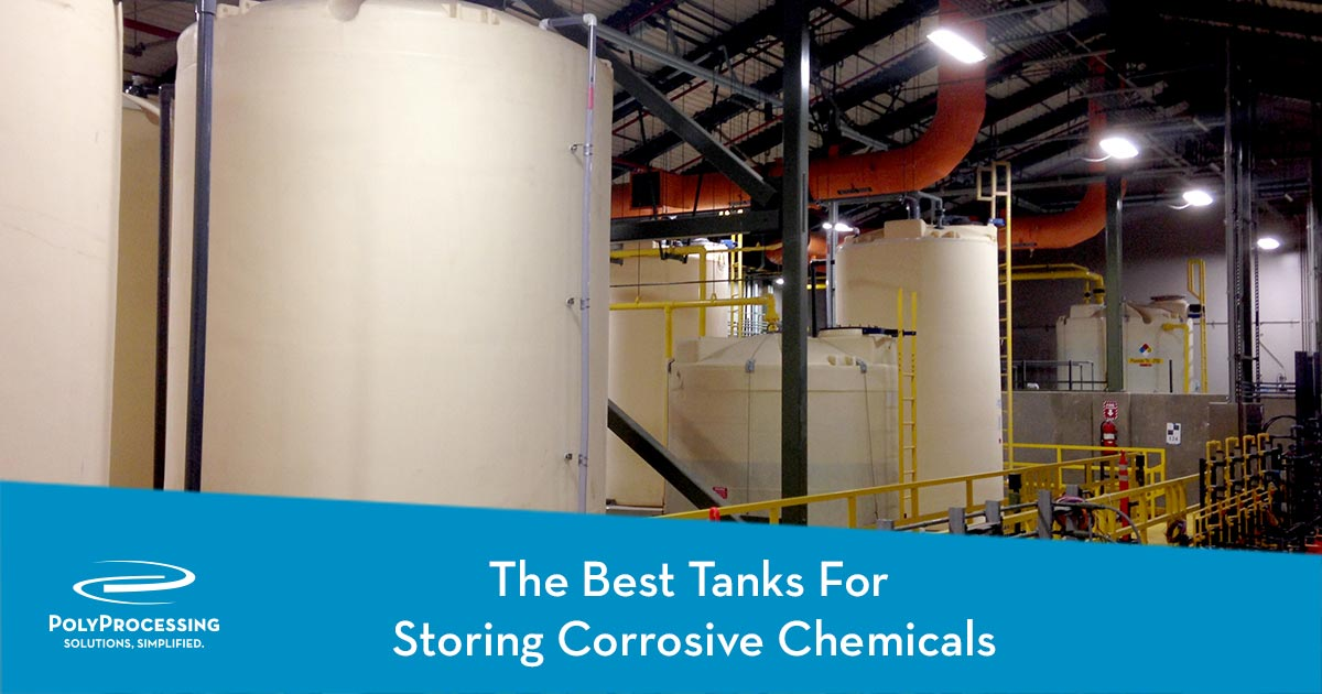 The-Best-Tanks-for-Storing-Corrosive-Chemicals