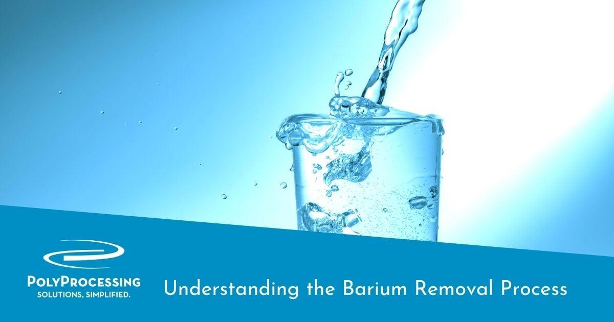 Understanding-the-Barium-Removal-Process