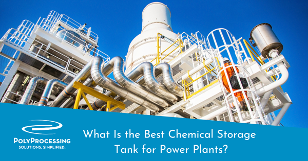 best-chemical-storage-tank-for-power-plants
