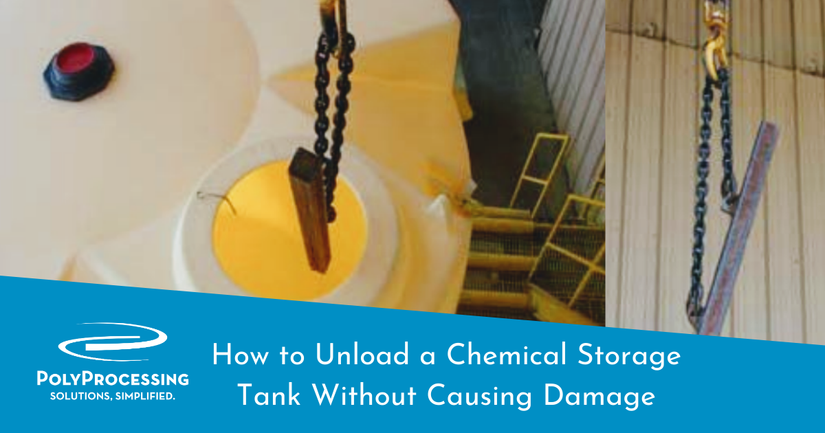 how-to-unload-a-chemical-storage-tank-without-causing-damage