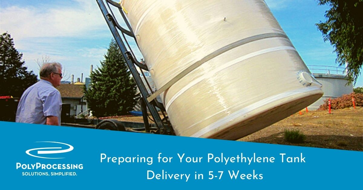 preparing-for-your-polyethylene-tank-delivery
