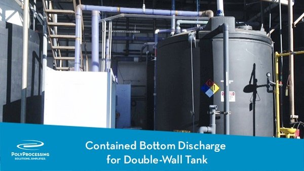 Contained-Bottom-Discharge-for-Double-Wall-Tank