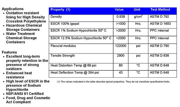 OR-1000_Product_Data_Sheet