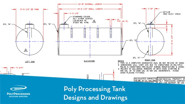 Poly-Processing-Tank-Designs-and-Drawings