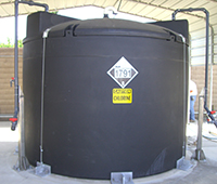 Safe Tank